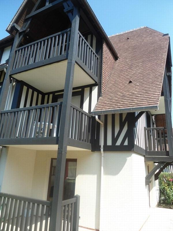 Revenda apartamento Trouville sur mer 235000€ - Fotografia 8