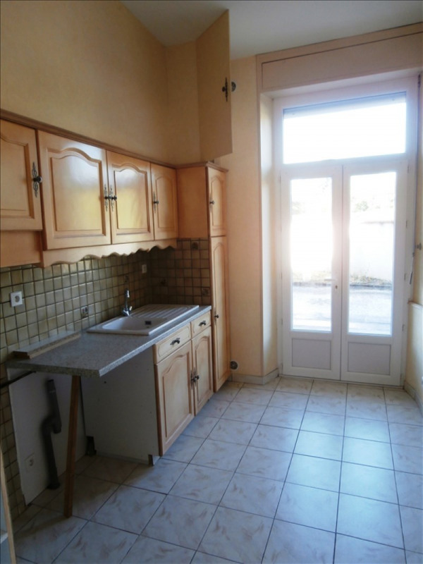 Location appartement Secteur aussillon 580€ CC - Photo 2