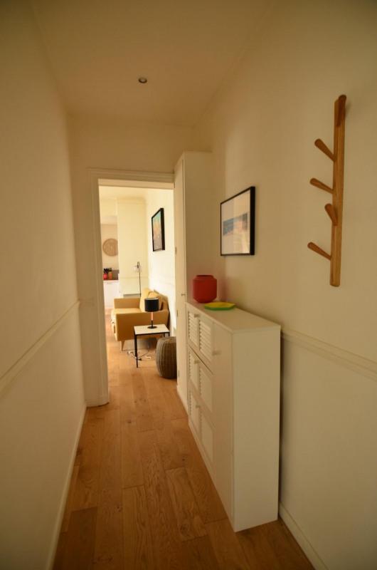 Vente appartement Paris 17ème 525000€ - Photo 7