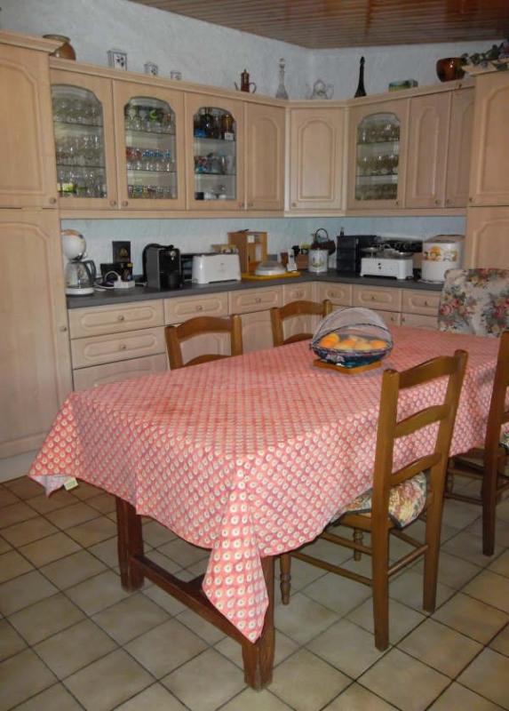 Vente maison / villa Mache 262500€ - Photo 8