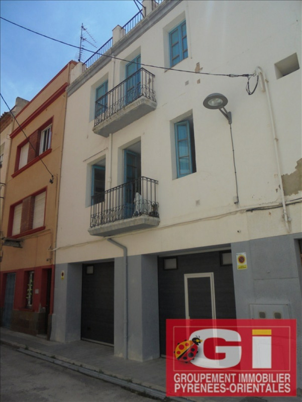 Sale apartment Port bou 148 000€ - Picture 9