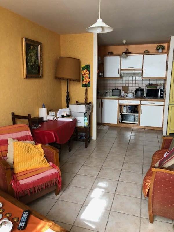 Vente appartement Poitiers 101840€ - Photo 2