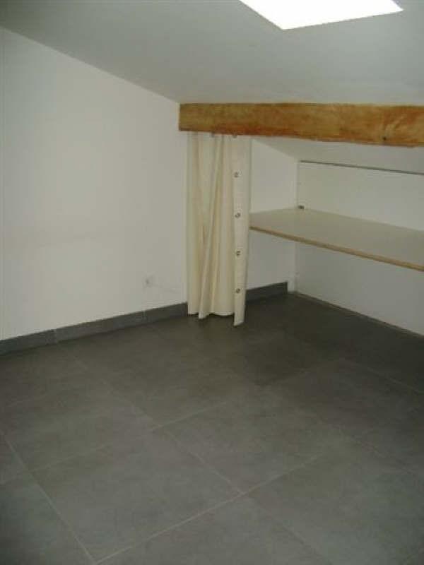 Rental apartment Balaruc les bains 545€ CC - Picture 4