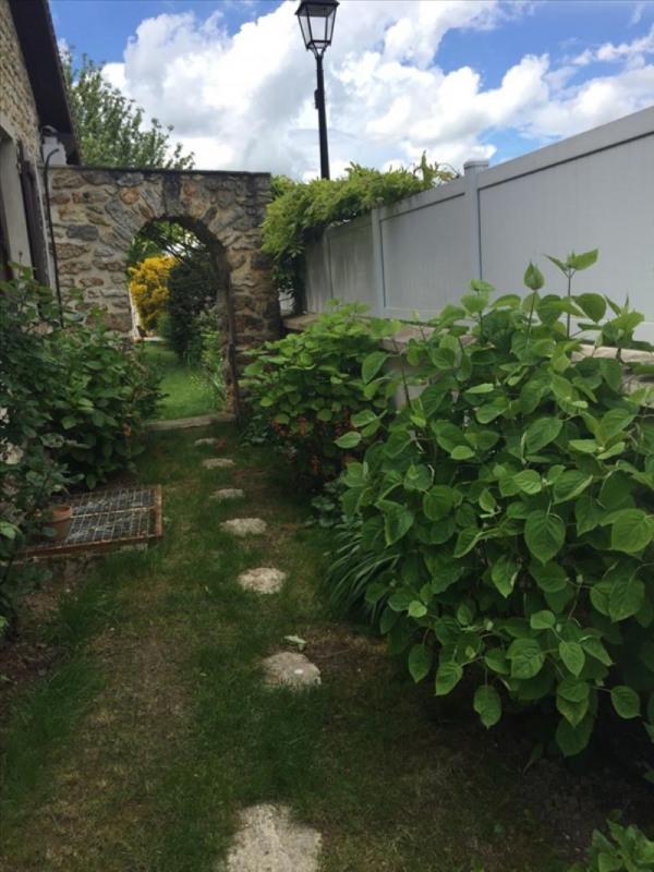 Vente maison / villa Montfort l amaury 580000€ - Photo 10