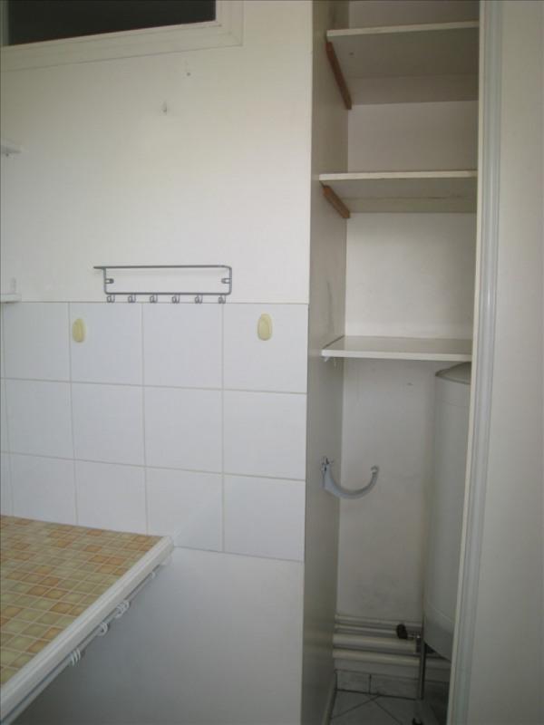 Affitto appartamento Verneuil sur seine 599€ CC - Fotografia 6
