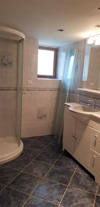 Sale house / villa Hauteville lompnes 215000€ - Picture 6