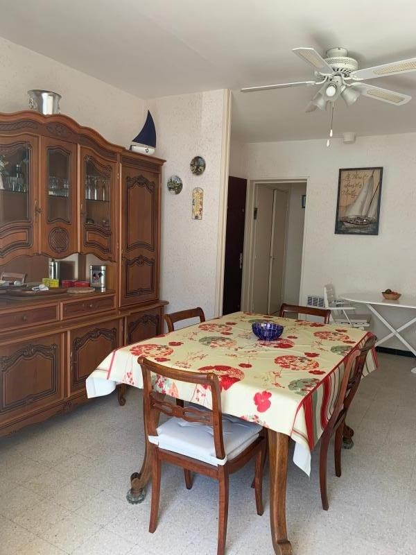 Vente appartement Le grau du roi 141750€ - Photo 3
