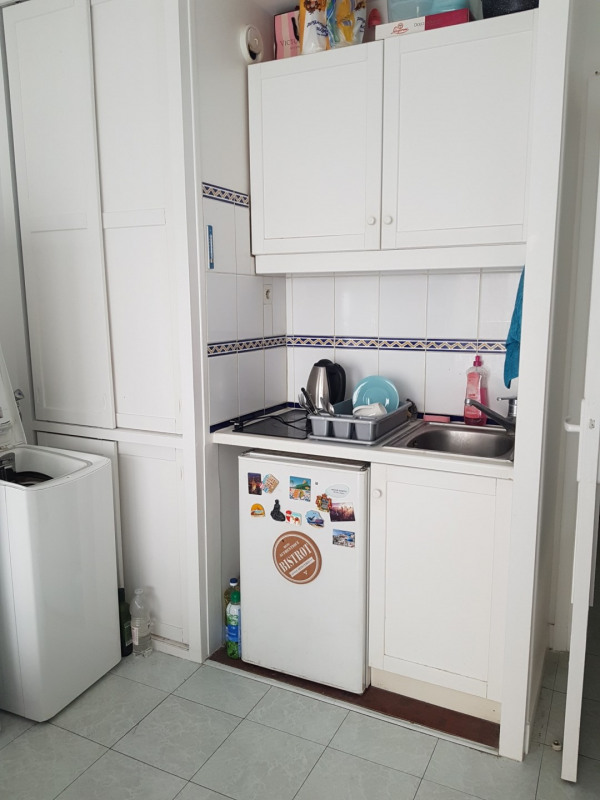 Location appartement Paris 14ème 920,39€ CC - Photo 4