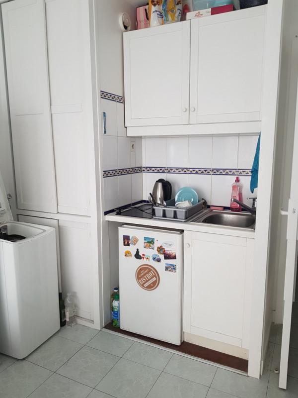 Rental apartment Paris 14ème 920,39€ CC - Picture 4
