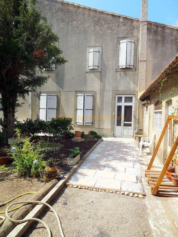 Viager maison / villa Saint-laurent-de-la-cabrerisse 130000€ - Photo 22