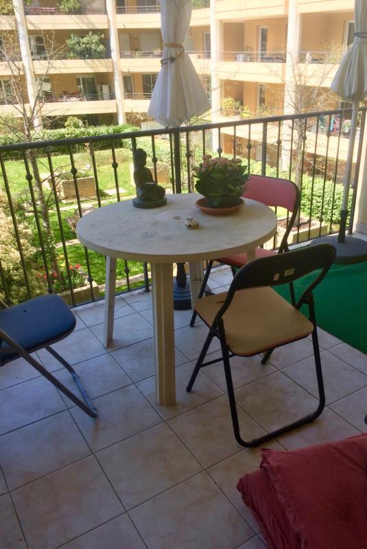 Vermietung wohnung Aix-en-provence 820€ CC - Fotografie 1