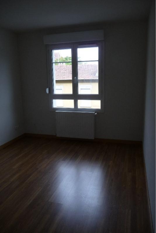 Rental apartment Villeurbanne 795€ CC - Picture 3