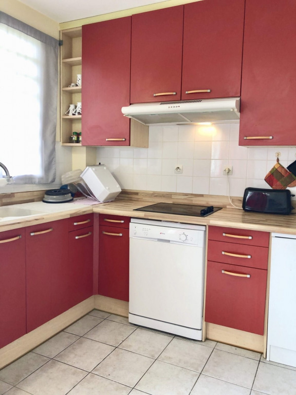 Sale apartment Le marin 205 200€ - Picture 7