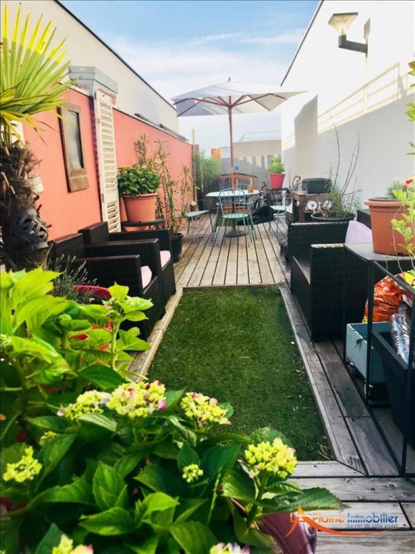 Sale apartment La plaine st denis 630000€ - Picture 1