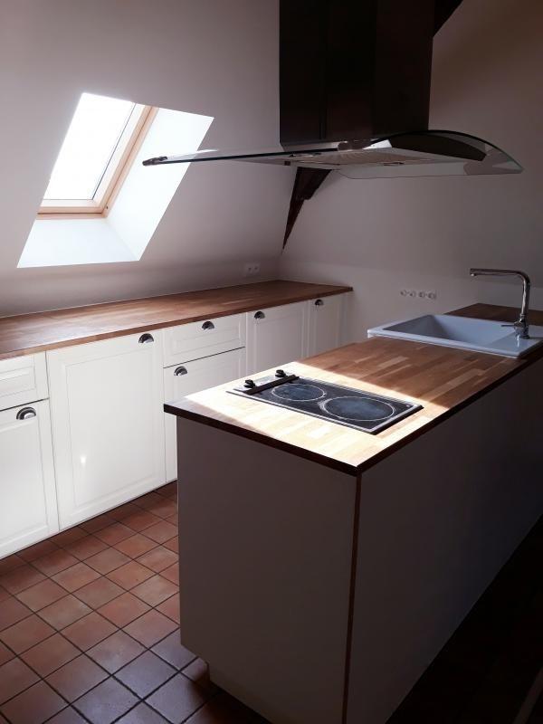Rental apartment Entzheim 570€ CC - Picture 2