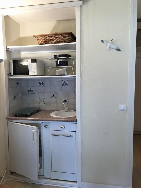 Revenda apartamento Deauville 62500€ - Fotografia 4