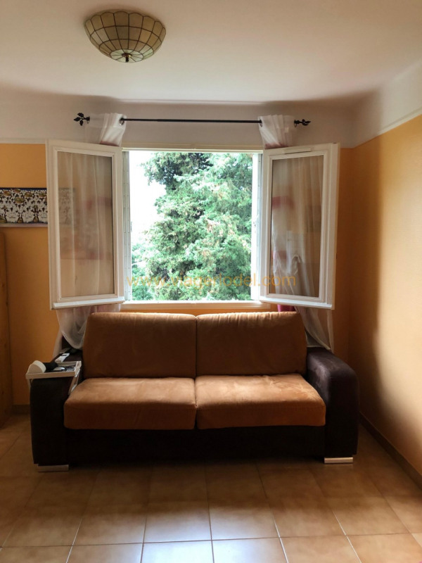 Viager appartement Menton 131 500€ - Photo 3