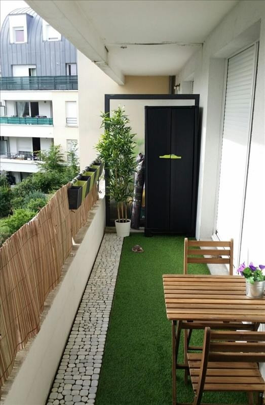 Venta  apartamento Bretigny sur orge 209900€ - Fotografía 4