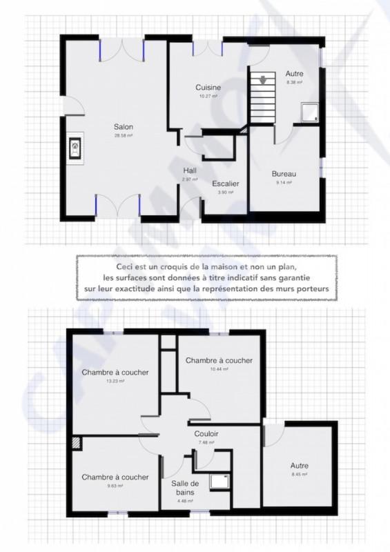 Vente maison / villa Le beausset 425000€ - Photo 15