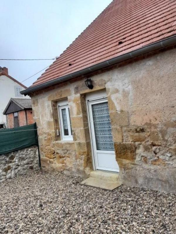 Sale house / villa Ygrande 59400€ - Picture 9