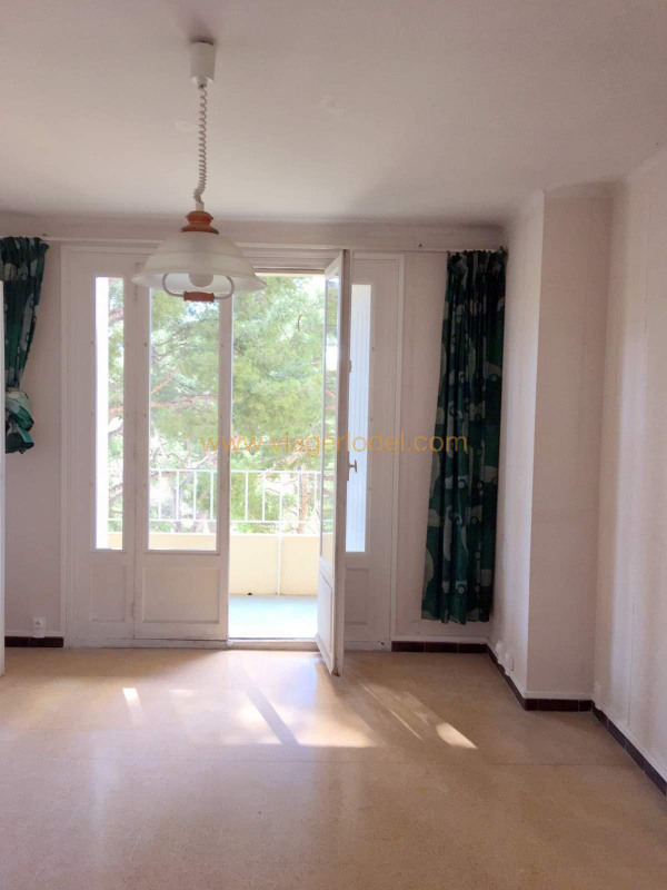 Life annuity apartment Toulon 45000€ - Picture 1