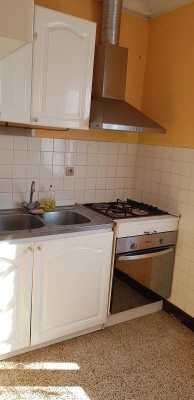 Sale apartment Nantua 55 000€ - Picture 3