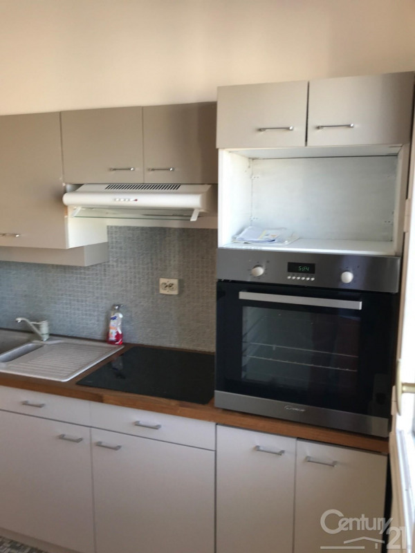 Locação apartamento Caen 1150€ CC - Fotografia 12