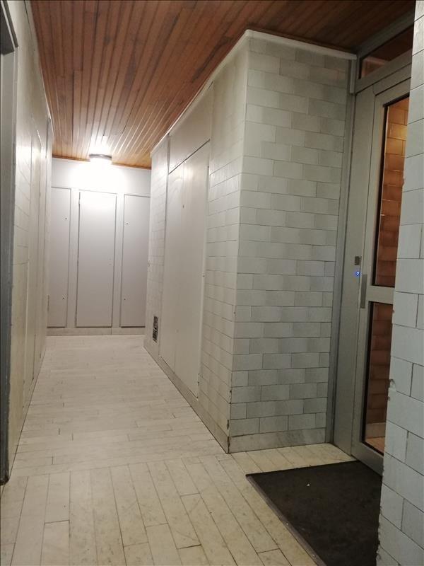 Revenda apartamento Grigny 59000€ - Fotografia 7