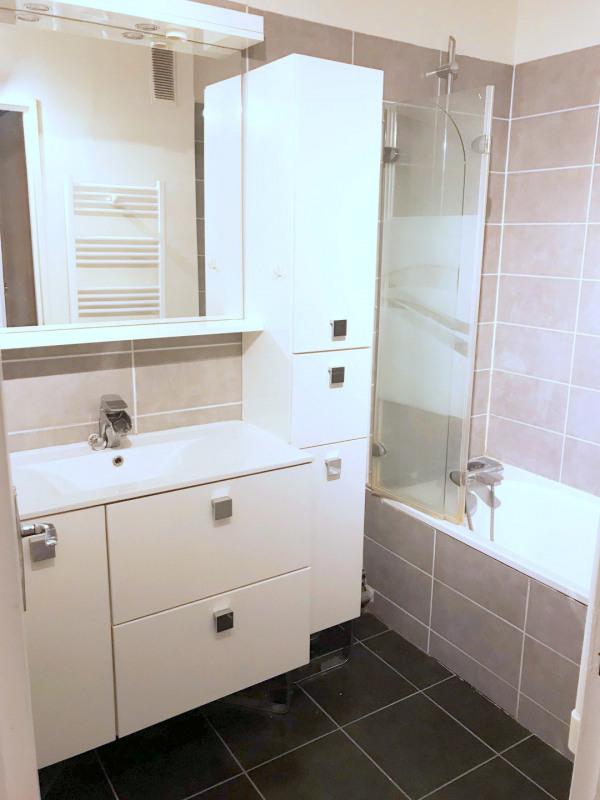 Vente appartement Paris 15ème 578000€ - Photo 10