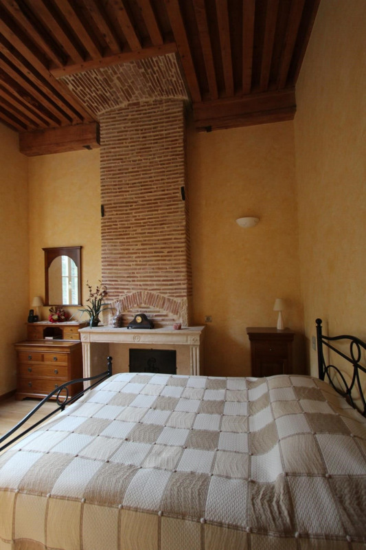 Deluxe sale apartment Fareins 195 000€ - Picture 7