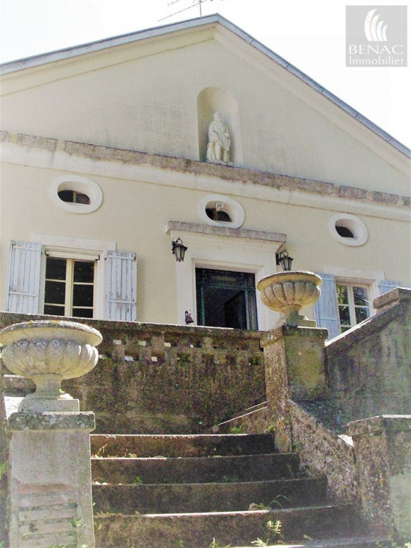 Revenda castelo Lavaur 388500€ - Fotografia 2