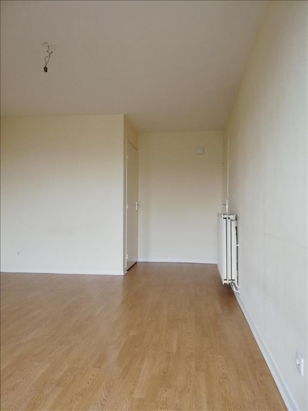 Revenda apartamento Courcouronnes 88000€ - Fotografia 4