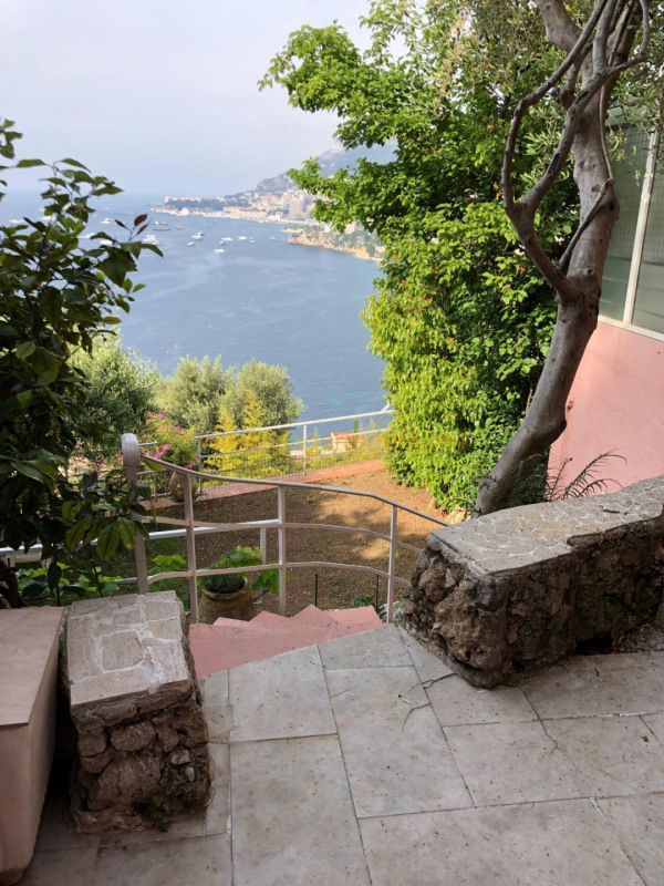 Deluxe sale house / villa Roquebrune-cap-martin 1700000€ - Picture 3