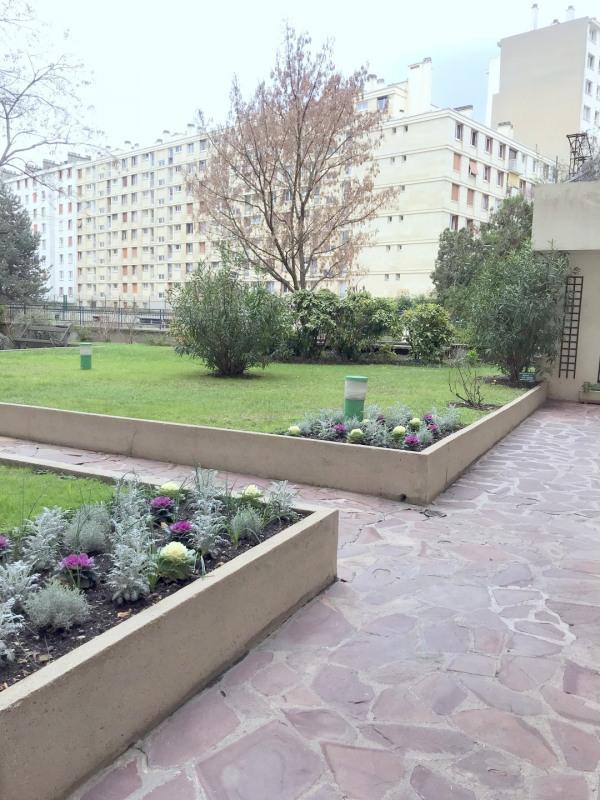 Vente appartement Paris 15ème 578000€ - Photo 9