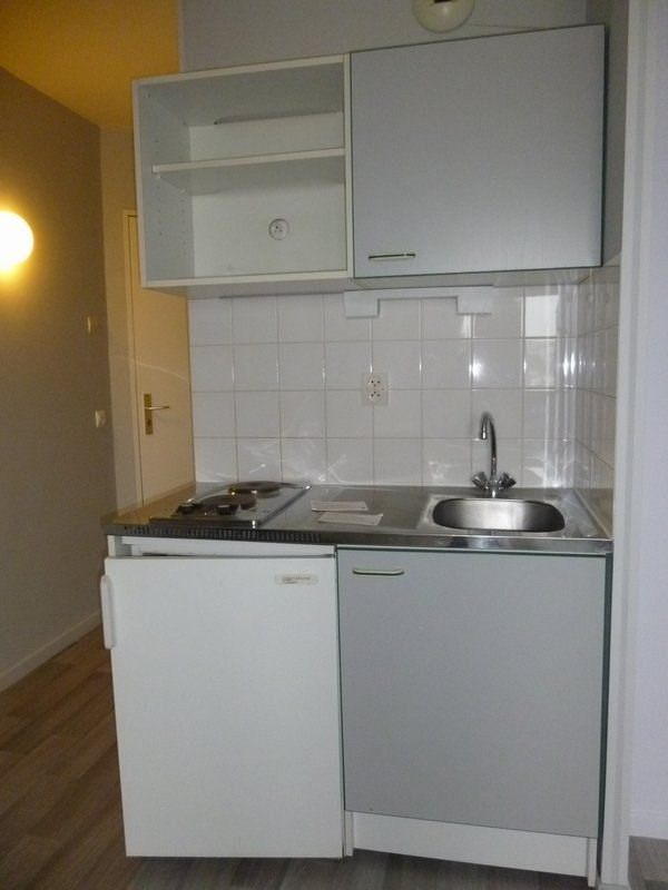 Location appartement Caen 354€ CC - Photo 8