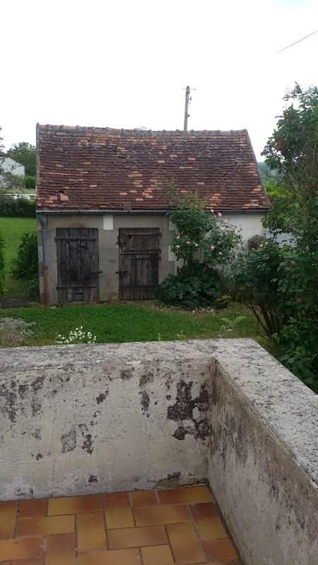 Sale house / villa Souvigny 84800€ - Picture 5