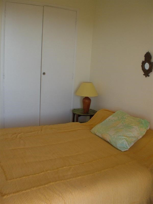 Vacation rental house / villa Les issambres 660€ - Picture 6