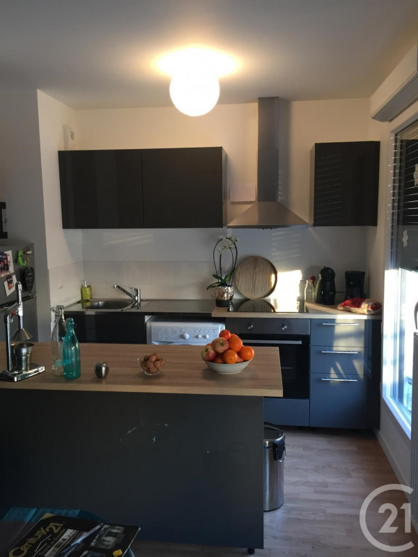 Affitto appartamento Caen 820€ CC - Fotografia 1