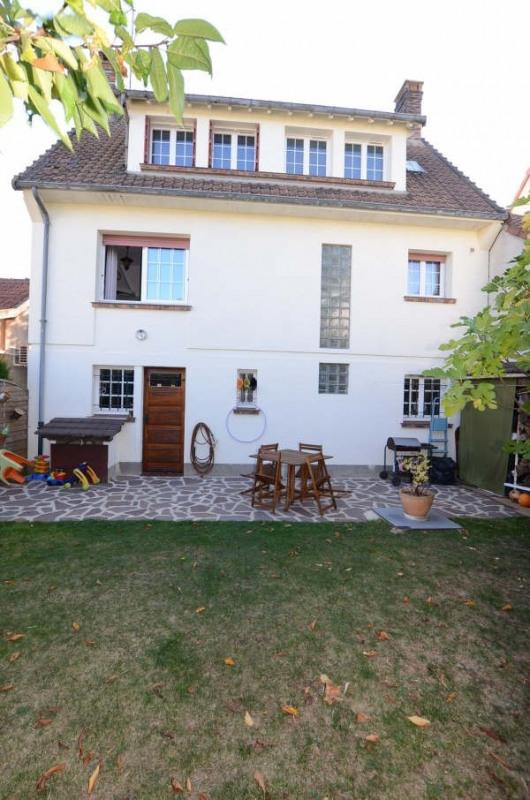 Vente maison / villa Bois d arcy 425000€ - Photo 10