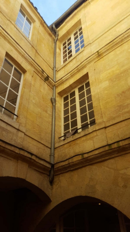 Vente appartement Bordeaux 235 000€ - Photo 7