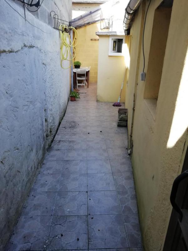 Alquiler  casa Isigny sur mer 469€ CC - Fotografía 13