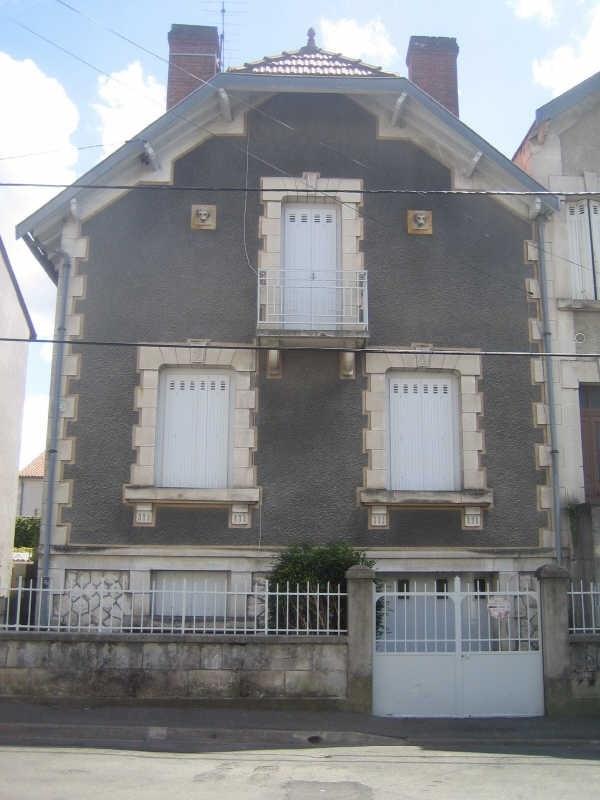 Location maison / villa Perigueux 814€ CC - Photo 1