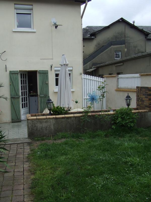 Vente maison / villa Le houlme 136000€ - Photo 2