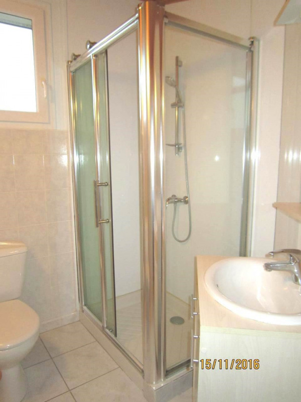 Rental apartment Châteaubernard 450€ CC - Picture 6