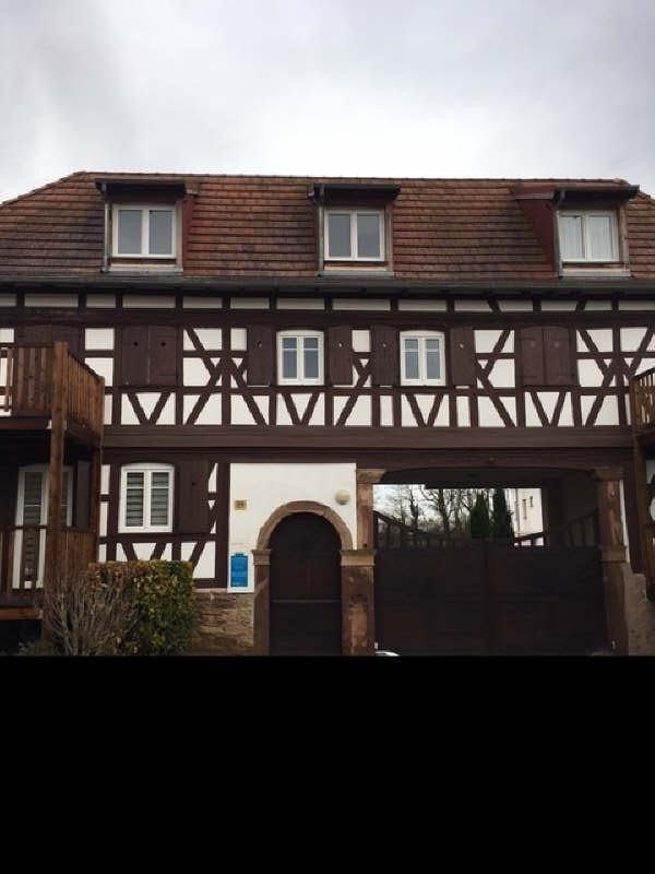 Rental apartment Lampertheim 750€ CC - Picture 5