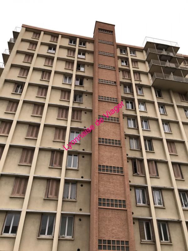 Viager appartement La mulatière 12000€ - Photo 6