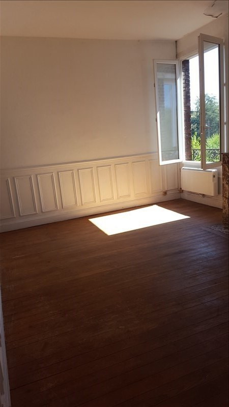 Rental apartment Soissons 440€ CC - Picture 1
