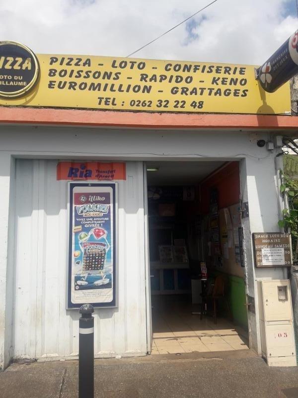 Commercial property sale shop Le guillaume 102000€ - Picture 2
