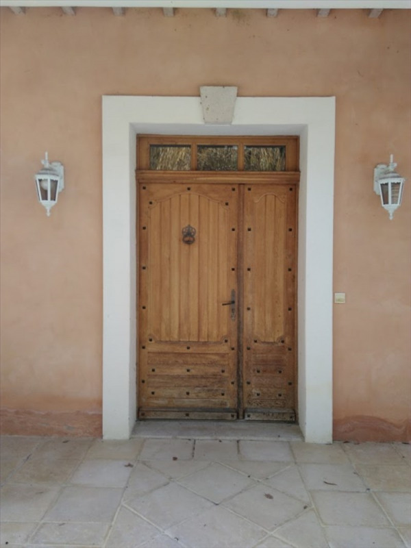 Sale house / villa Astaffort 395 000€ - Picture 3