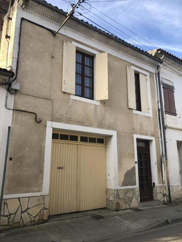 Vente maison / villa Podensac 160000€ - Photo 6
